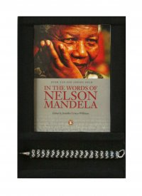 Mandela - Small Gift Box - Quotations