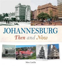 A. Coffee Table - Pictorial - Johannesburg - Johannesburg Then & Now