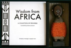 1A. SA Small Travel Gift Box - Wisdom from Africa 2.