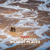 A. Coffee Table - Pictorial - Wildest Places