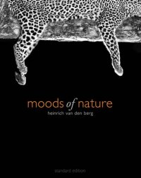 A. - Coffee Table - Pictorial - Moods of Nature