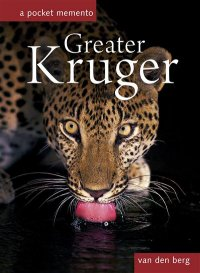 A. Coffee Table Africa - Pictorial - Kruger -Greater Kruger Pocket Memento