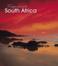 A. Coffee Table Africa - Pictorial - Magnificent South Africa