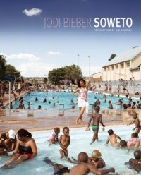 A. Coffee Table - Pictorial - Johannesburg - SOWETO