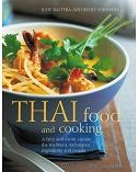 F. Book - Asia  Thai Cookery