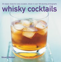 D. Cocktail Book - Whisky
