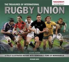C. Sport - Rugby - Treasures of Rugby Union