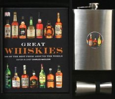 D. Whisky Gift Box - Great Whiskies