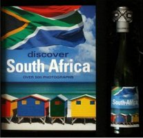 D. Wine Gift Box - Discover South Africa & SA Wine