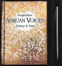 1A Africa Gift Book - African Voices