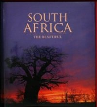 A. Coffee Table - Pictorial - SA The Beautiful