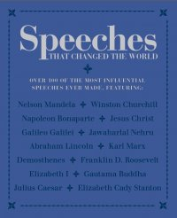 Conference Book - Speeches That Changed The World