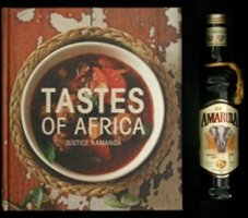 2. SA Travel Gift Box - Tastes of Africa with Amarula