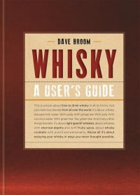 D. Whisky Book - Whisky A User's Guide