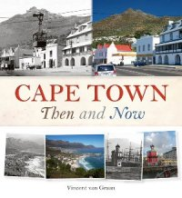 A. Coffee Table - Pictorial - Cape Town - Then & Now