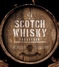 C. W. Whisky - The Scotch Whisky Treasures