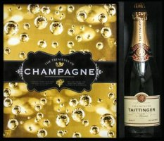 D. Champagne Treasures Gift Box