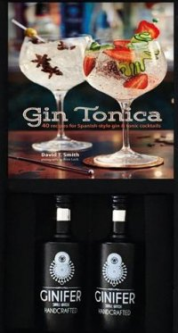 D. Gin Book - Gintonica Gift Box