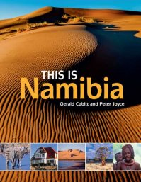 A. Book - General - Namibia -This is Namibia
