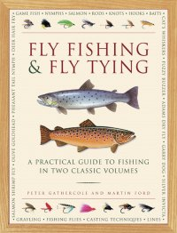 C. Sport - Fly Fishing & Fly Tying