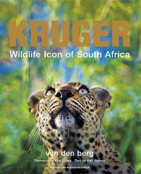 A. Coffee Table Africa - Pictorial - Kruger - Wildlife Icon of SA
