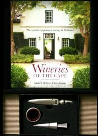 D. Wine Gift Box - Wineries of the Cape 2.
