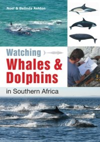 A. D. Small Africa Gift Book - Watching Whales