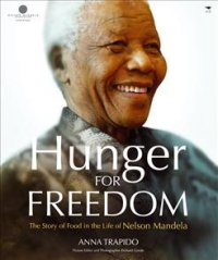 Mandela - Cover - Hunger for Freedom 1.