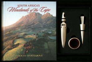 D. Wine Gift Box - Cape Winelands