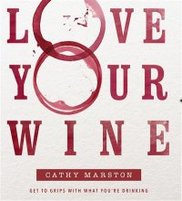 D. Wine Book - Love Your Wine
