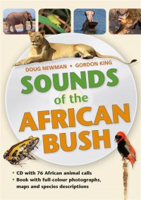 A. D. Small Book - Sounds of the African Bush