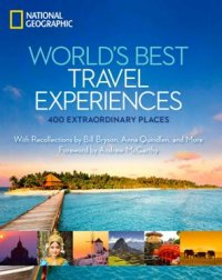 Z. Book - World's Best Travel Experiences