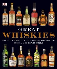 D. Whisky Book - Great Whiskies
