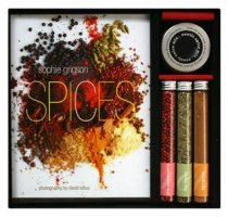 F. Gift Box - Spices with Spices