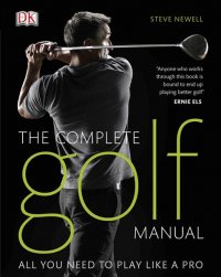 C. Sport - Golf - The Complete Manual