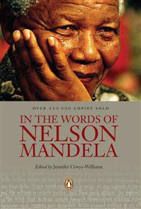 Mandela - Cover - In the Words of Mandela